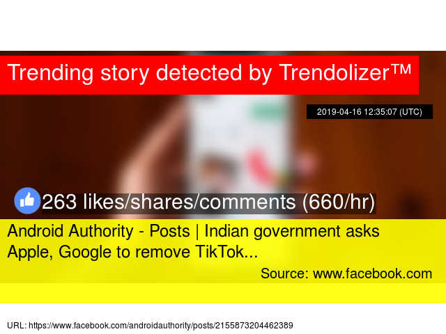 Android Authority - Posts | Indian government asks Apple